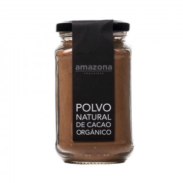 Polvo Natural de Cacao...