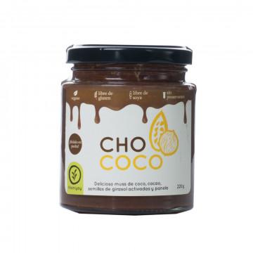 ChoCoco con avellana 220 gr
