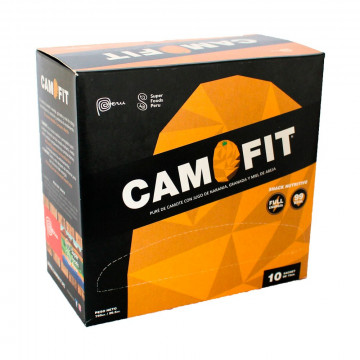 Camofit (10 sachets x 75...