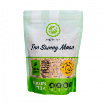 Avena Mix Skinny Mood 600 gr