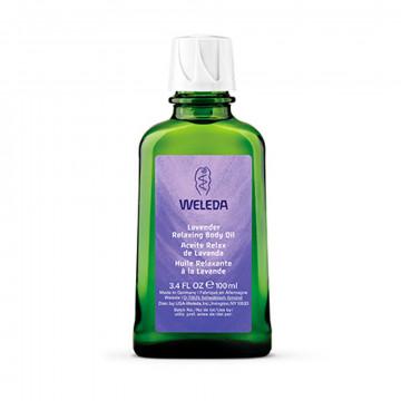 Aceite Relax de Lavanda 100 ml