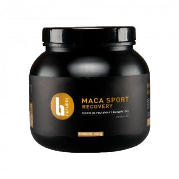 Maca Sport Recovery 500 gr