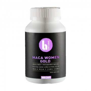 Maca Women Gold 100 500 mg