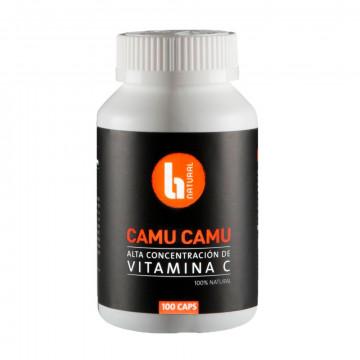 Camu Camu 100 500 mg