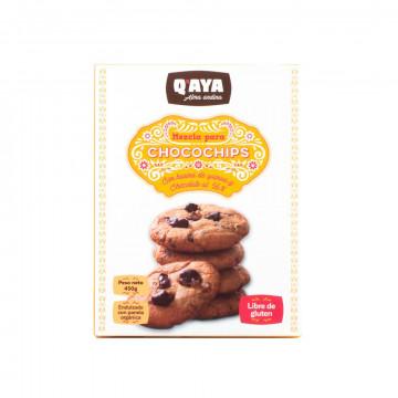 Premezcla para galletas...