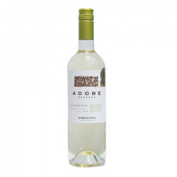 Adobe Sauvignon Blanc 750 ml