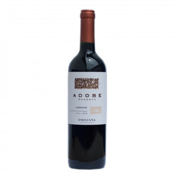 Adobe Carmenere 750 ml