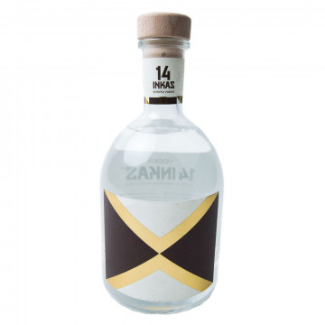 Vodka 750 ml