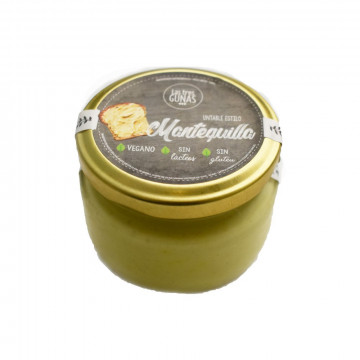 Mantequilla vegana 100 gr