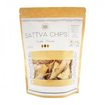 Sattva Chips 100 gr
