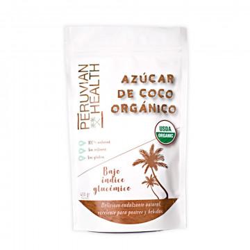 Azúcar de Coco 450 gr