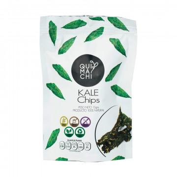 Kale Chips 15 gr