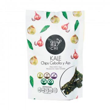 Kale Ajo y Cebolla 15 gr