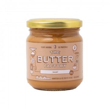 Mantequilla de maní 200 gr