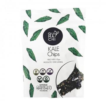 Kale Chips 30 gr