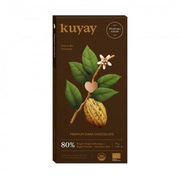 Chocolate Premium 80% de...