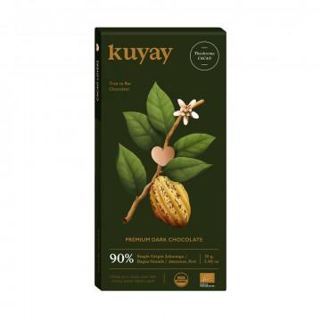 Chocolate Premium 90% de...