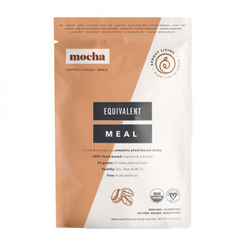 Equivalent Meal Mocha 65 gr