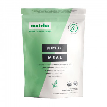 Equivalent Meal Matcha 1.1 lb