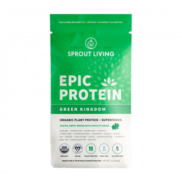Epic Protein Green Kingdom...