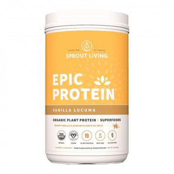 Epic Protein Vainilla /...