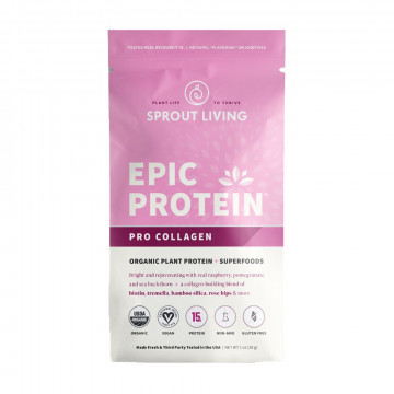 Epic Protein Pro Collagen...