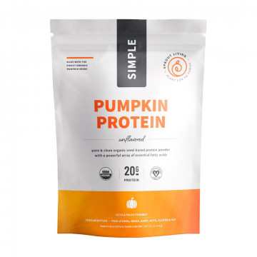 Simple Protein Pumpkin Seed...