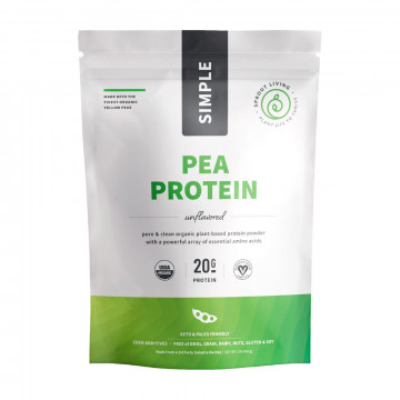 Simple Protein Pea 1 kg
