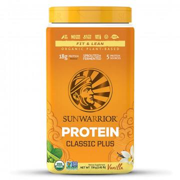 Classic plus protein...