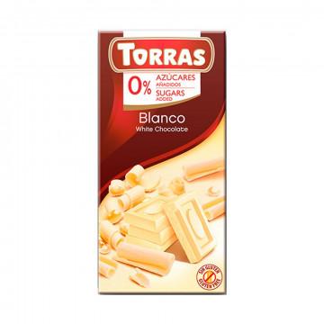 Chocolate Blanco (0%...