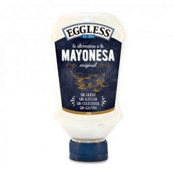 Mayonesa Eggless Original...