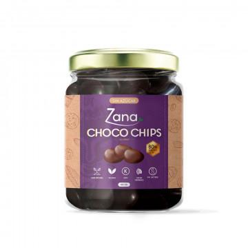 Chocochips 130 gr