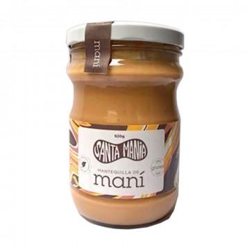 Mantequilla de Maní 920 gr
