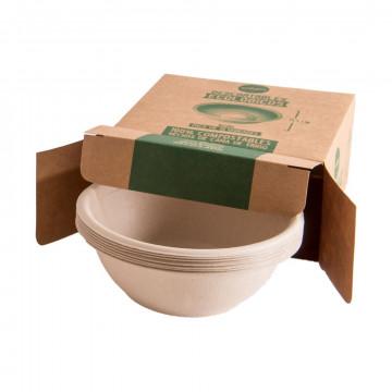 Bowls ecólogicos 13.5 cm 10...
