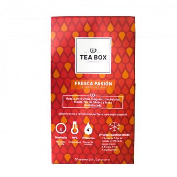 Fresca Pasión té suelto 50 gr