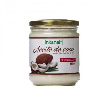 Aceite de coco 400 ml