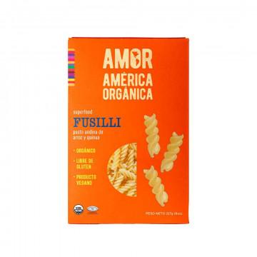 Pasta Andina Fusilli 227 gr