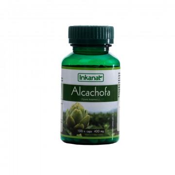 Cápsulas de Alcachofa 100 x...