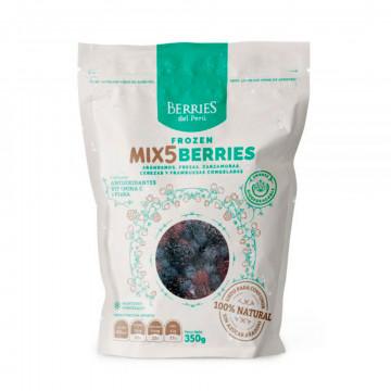 Mix 5 Berries congeladas...