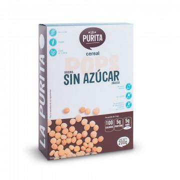 Cereal POP's Sin Azúcar 200 gr
