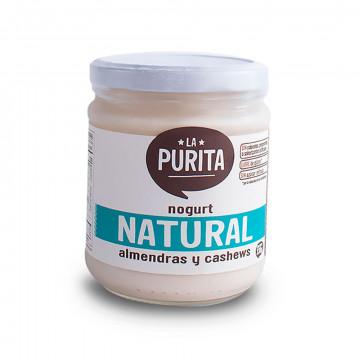 Nogurt natural 400 gr