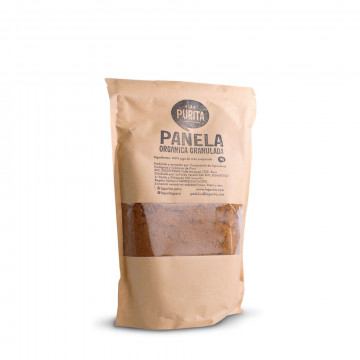 Panela orgánica granulada 1 kg