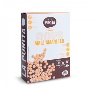 Cereal POP's Maíz Amarillo...