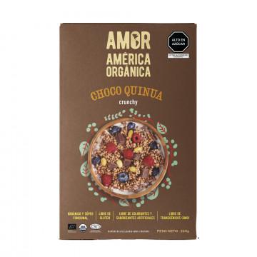Choco Quinua 260 gr