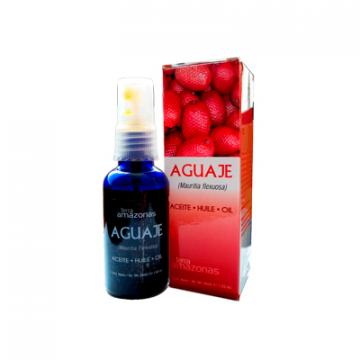 Aceite Aguaje 30 ml