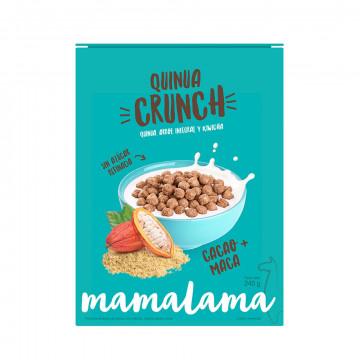 Cereal Quinua Crunch con...