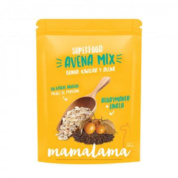 Superfood Avena Mix con...