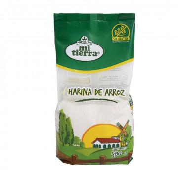 Harina de arroz 500 gr