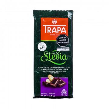 Chocolate Crunchy (con...
