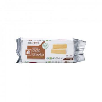 Manteca de cacao 250 gr